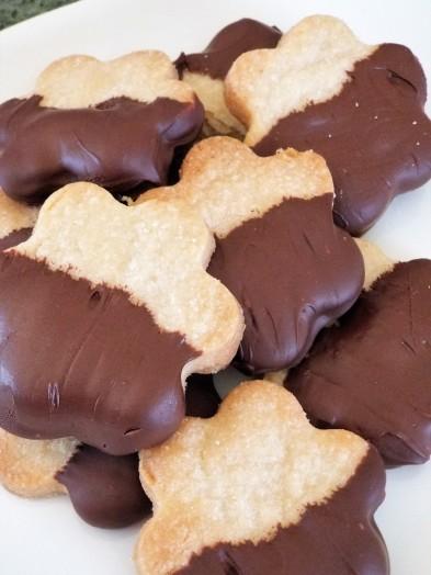 Shortbread cookie 2